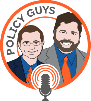 Policy Guys Podcast